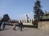 Μνημείο αφιερωμένο στο σοβιετικό στρατό